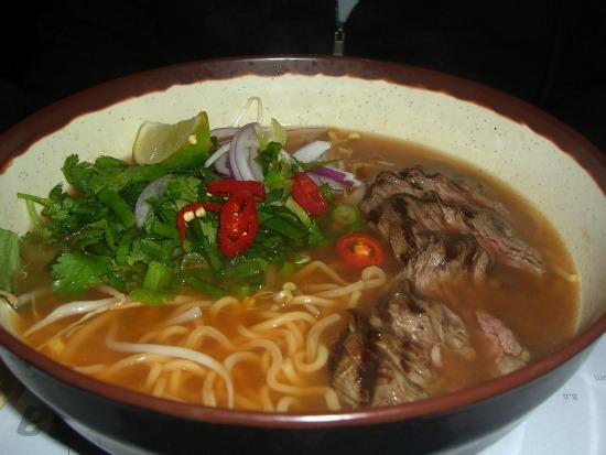 Neighborhood Eats: Restaurant Renovations Galore, Wagamama Tries Again: Figure 1