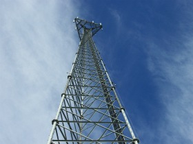 NoVa Neighborhood Lobbies for Cell Phone Tower: Figure 1