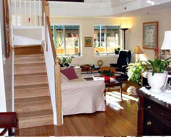 Cohousing: Not Communal Living, But Close: Figure 3