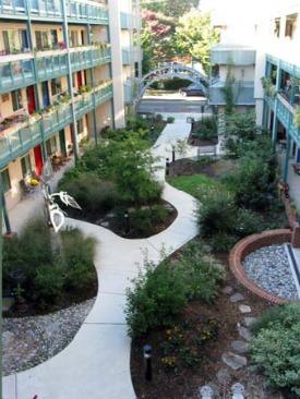 Cohousing: Not Communal Living, But Close: Figure 2
