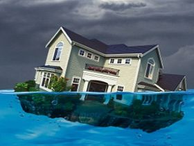 Obama Revamps Plan to Help Underwater Homeowners: Figure 1