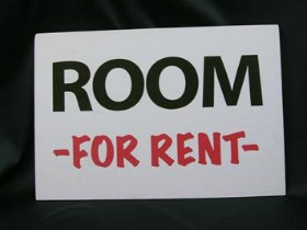UT Reader Asks: A Roommate or a Tenant?: Figure 1