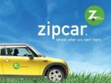 Zipcar Launches Facebook Application