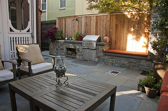 Outdoor Rooms Increasing in Popularity Among Homeowners: Figure 3