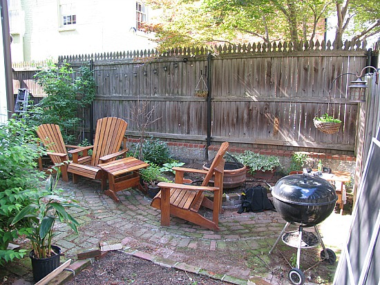 Outdoor Rooms Increasing in Popularity Among Homeowners: Figure 2
