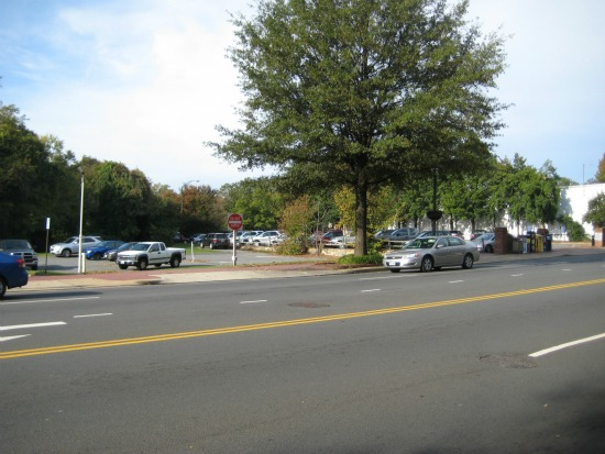 Downtown Falls Church: Staying the Same in the Midst of Change: Figure 4