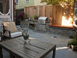 Outdoor Rooms Increasing in Popularity Among Homeowners