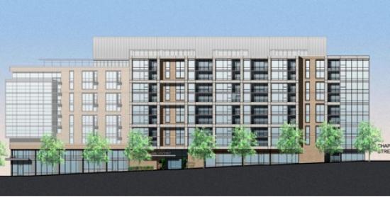 Residential Development Aplenty for 14th Street: Figure 2