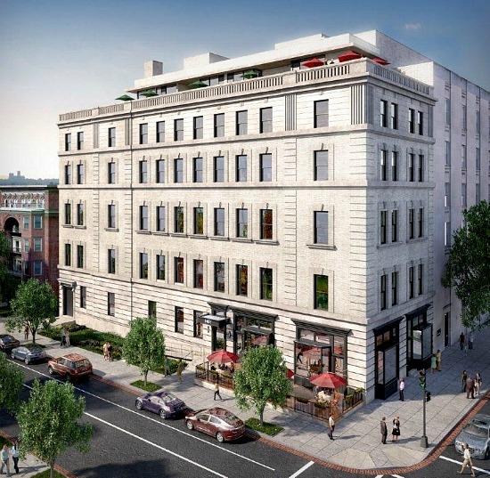 Residential Development Aplenty for 14th Street: Figure 8