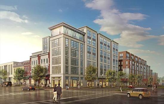 Residential Development Aplenty for 14th Street: Figure 4