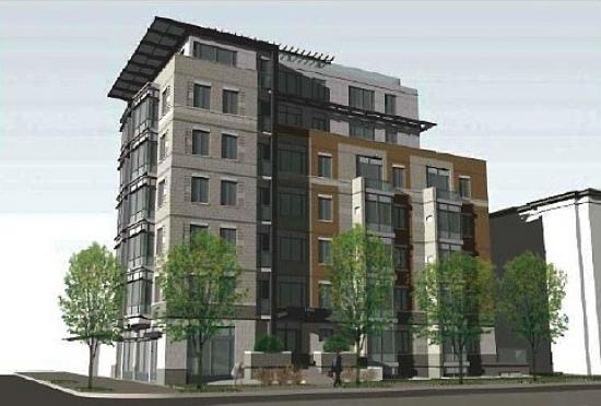 Residential Development Aplenty for 14th Street: Figure 9