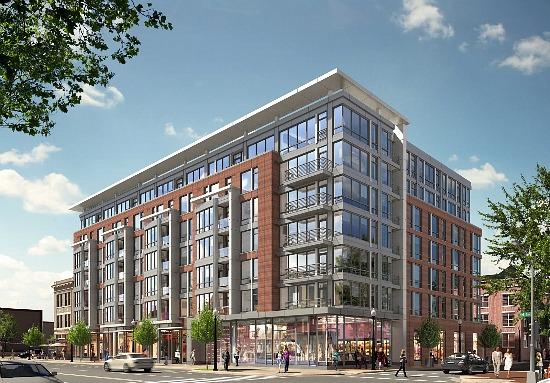 Residential Development Aplenty for 14th Street: Figure 7