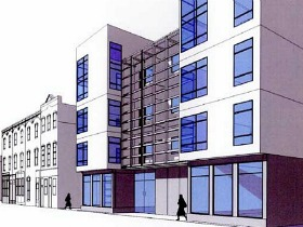 Reatig Revises Design of Shaw Project