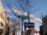Church Street: Lofts, Hair Salons and a Few Churches