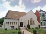 13th Street's Southwest Church of Christ Hits the Market