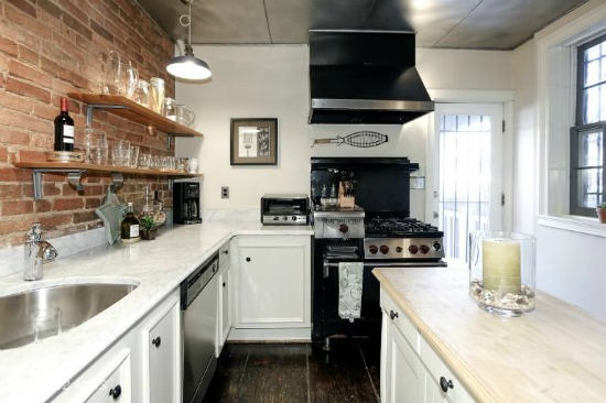 kitchen images with islands this week s find where fonda put up 4956