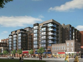 Louis, Louis: JBG's 14th and U Project to Start Construction Within a Week