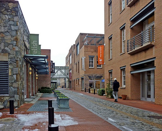 Alleys: DC's Other Streets Are Attracting Attention: Figure 5
