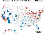 DC Tops List For Projected Job Growth