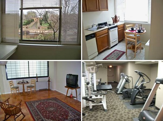 What $1,500 Rents You in the DC Area: Figure 1
