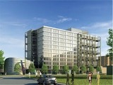 Update on the St. Matthews Redevelopment in Southwest Waterfront
