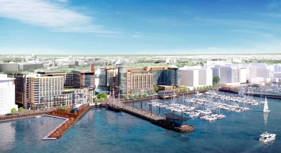 ANC Votes Against Current Plans for The Wharf: Figure 1