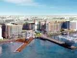 ANC Votes Against Current Plans for The Wharf