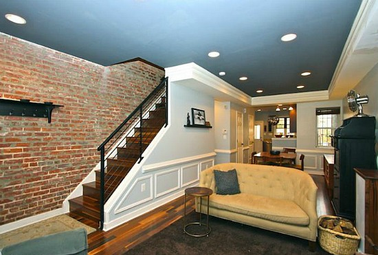 Best New Listings: Chain Bridge Castle, Freshly Built in Adams Morgan: Figure 1