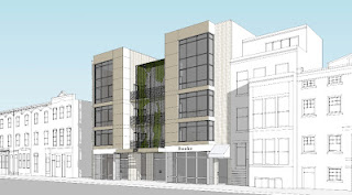 Shaw Residential Project Gets HPRB Approval: Figure 1