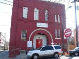 Historic Anacostia Church Hits Auction Block
