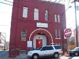 Historic Anacostia Church Hits Auction Block