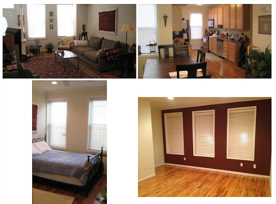 What $2,700 Rents You in the DC Area: Figure 1