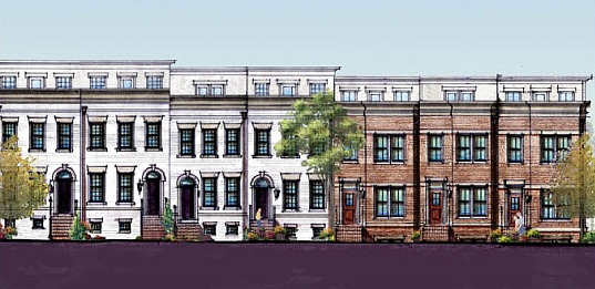 Sponsored: 32 New Townhomes Coming to DC's Palisades: Figure 2