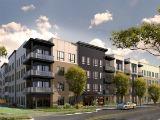 Arlington's Grayson Flats Breaks Ground