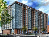 Meridian at Mount Vernon Triangle Now Leasing