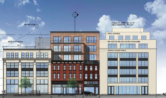 Central Union Mission Condo Project To Begin Construction After July 4th: Figure 2