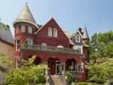 Dupont Circle Bed and Breakfast Hits the Market