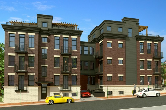 19-Unit Condo Project Coming to Adams Morgan: Figure 2