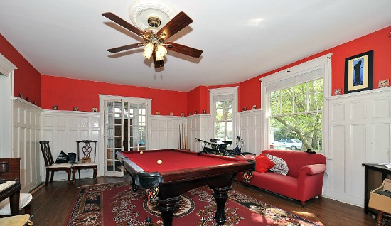 What (Just Below) $1 Million Buys You in DC: Figure 2