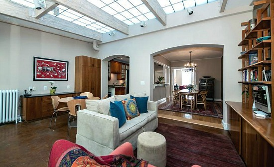 Best New Listings: Petworth Wardman, Carly Simon Condo and a Light-Filled Row House: Figure 3