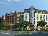 Leasing Begins at Arlington's 2201 Pershing
