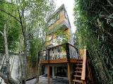 This Week's Find: A Georgetown Treehouse