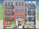 Condo Central? A 24-Unit Residential Project Planned For Shaw