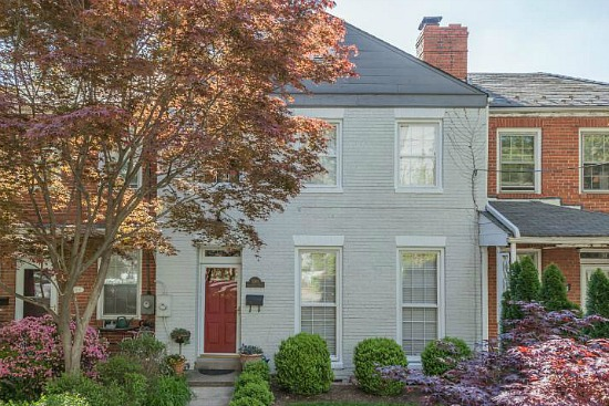 Deal of the Week: A Chevy Chase Three-Bedroom That Will Move Fast: Figure 1