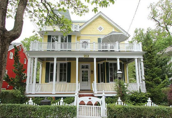 Best New Listings: Dupont Dog Owner, The Turret House, 1927 Craftsman: Figure 2