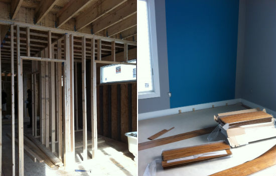 Revamping a Row House, 203k Style: Figure 3