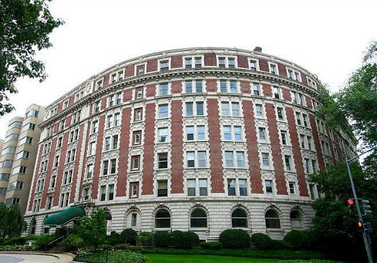 What's in a Wardman? A Short Overview of DC's Most Prevalent Architecural Style: Figure 6