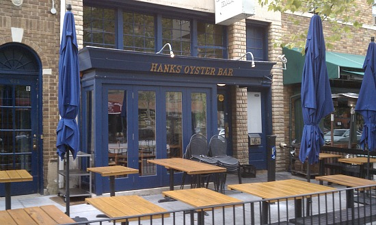 Neighborhood Eats: A New Hank's Oyster Bar, Shaw's Tavern is Back: Figure 3