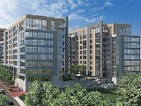 360 New Apartments For Bethesda?