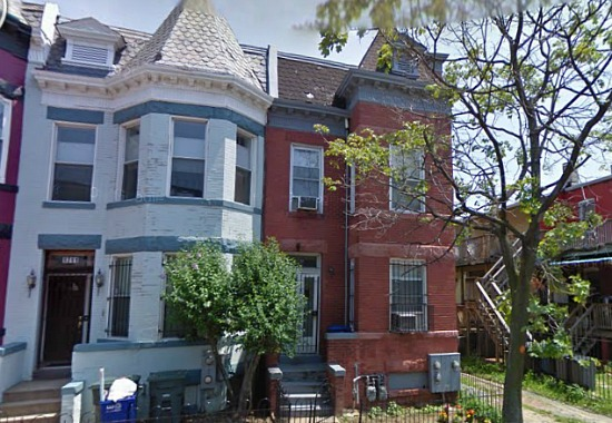 What's in a Wardman? A Short Overview of DC's Most Prevalent Architecural Style: Figure 4